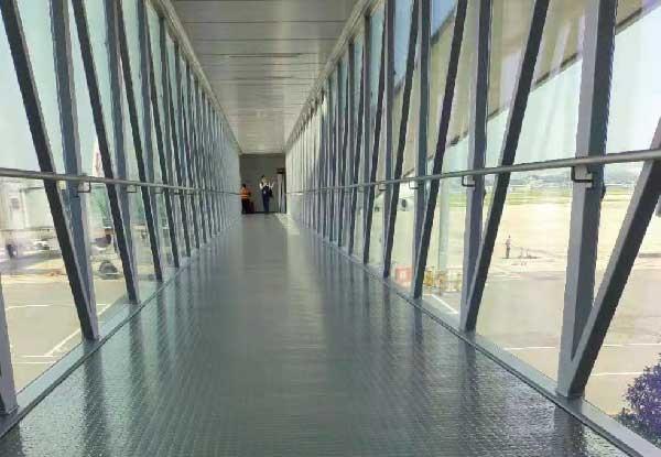 无锡硕放机场