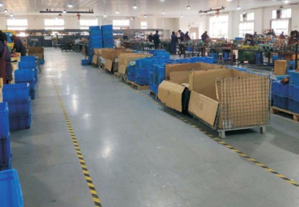 苏州布赫液压设备有限公司