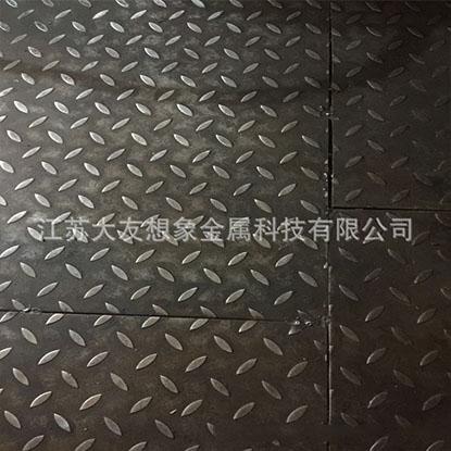 洁净装饰花纹金属板